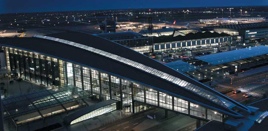 Aerodrom Kopenhagen