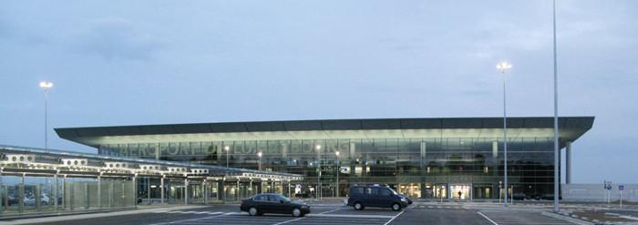 Aerodrom Luksemburg