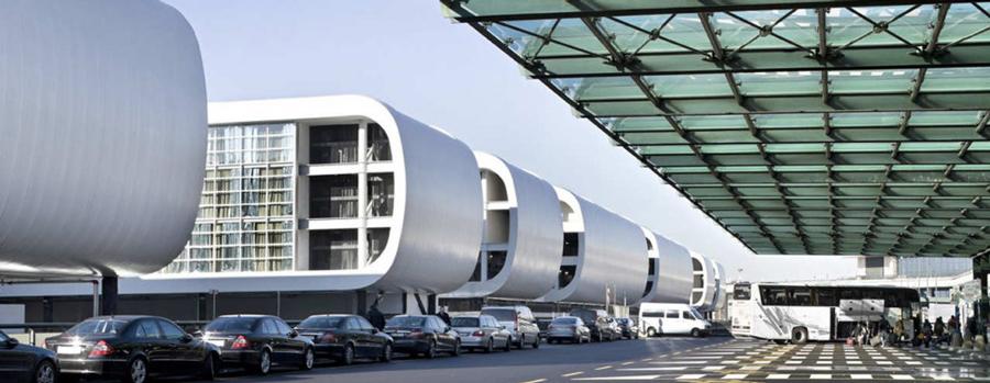 Aerodrom Malpensa Milano