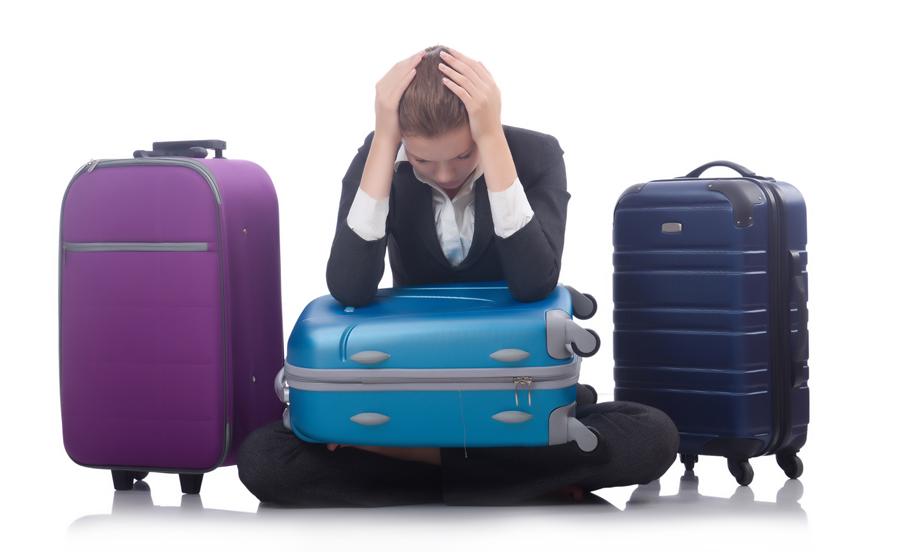 Izgubljeni ili oštećeni prtljag