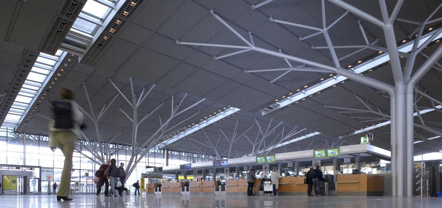 Aerodrom Stuttgart