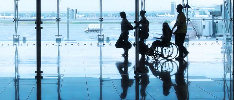 Putnici sa posebnim potrebama