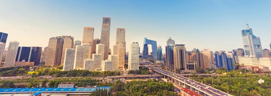 Najjeftinije karte za Peking > 495 evra