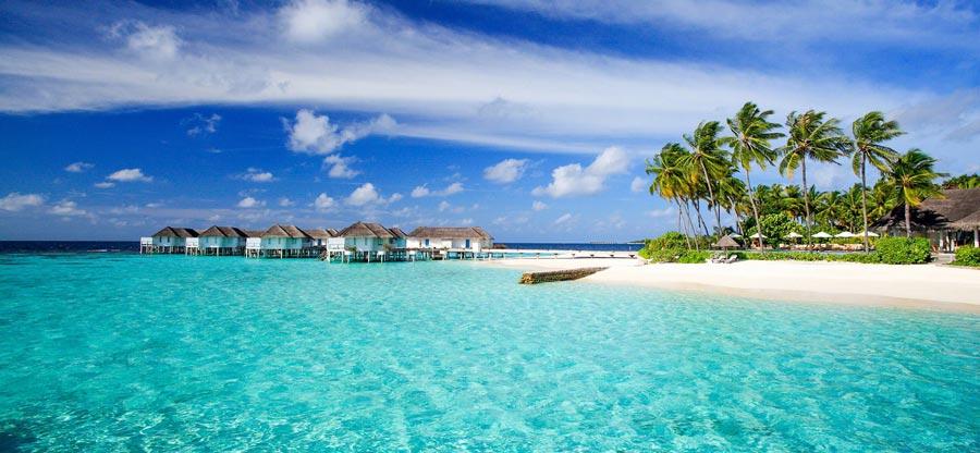 Najjeftinije karte za Maldive > 560 evra