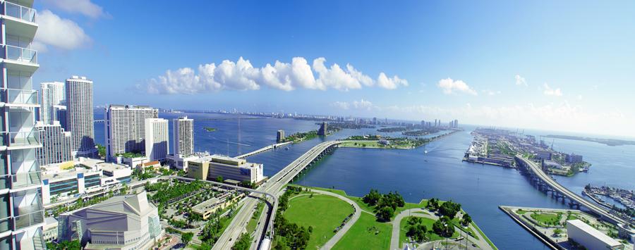 Najjeftinije karte za Majami > 395 evra
