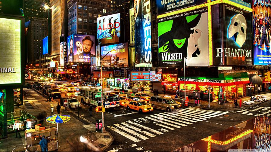 Najjeftinije karte za Njujork > 419 evra