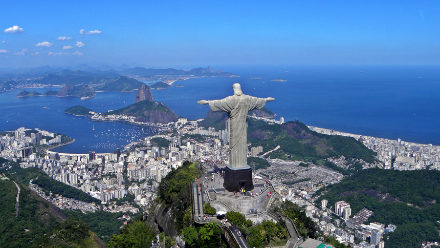 Najjeftinije karte za Rio de Žaneiro > 700 evra