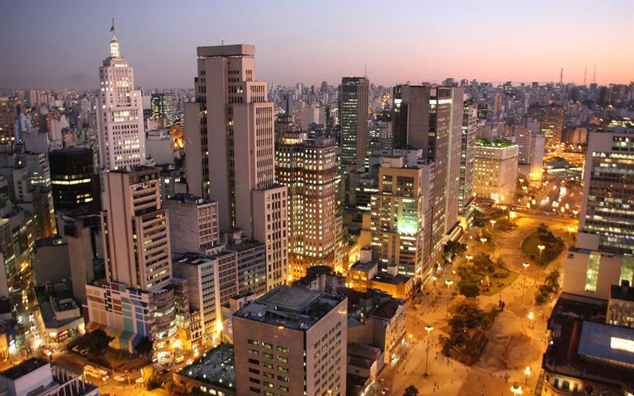 Najjeftinije karte za Sao Paulo > 695 evra