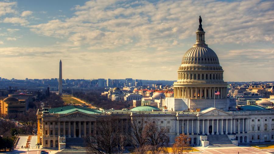 Najjeftinije karte za Vašington > 385 evra