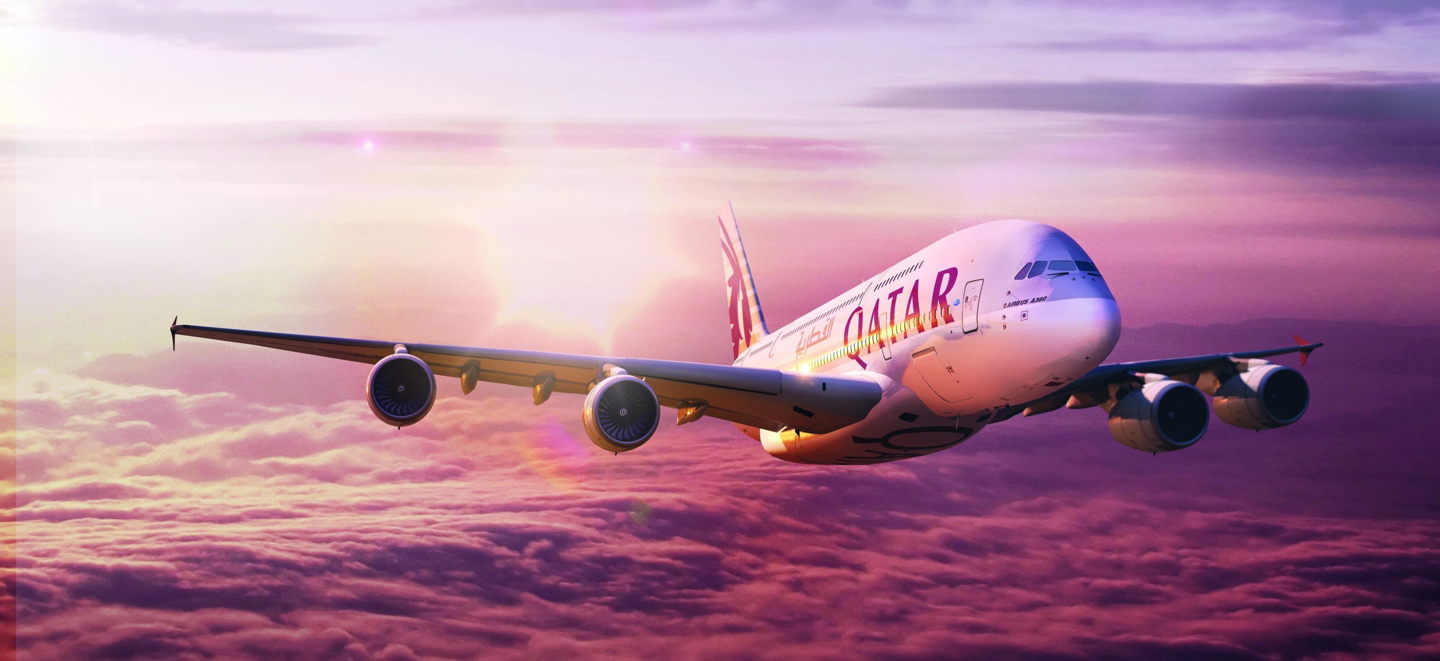 Qatar Airways – promo avio karte za Tajland
